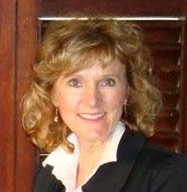 Deborah McPherson