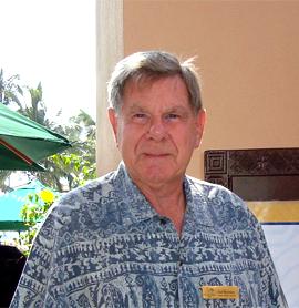 Gert Baumann